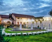 Kilikia hotel & restaurant Uzhgorod